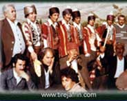 The Domestic Cultural Social Club of Afrin